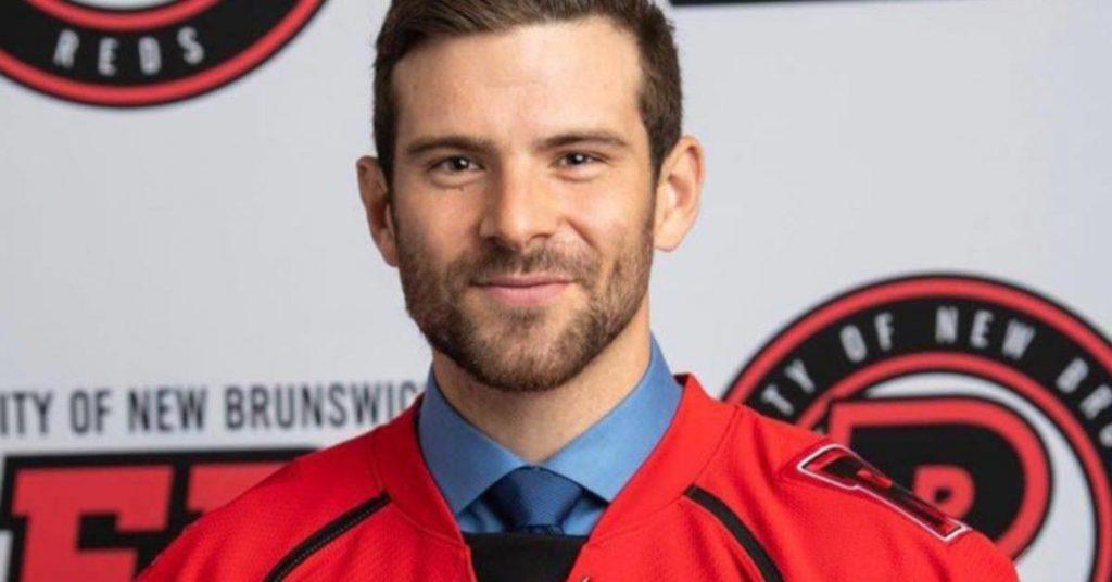 DVTK Polar Bears: Canadian striker contract