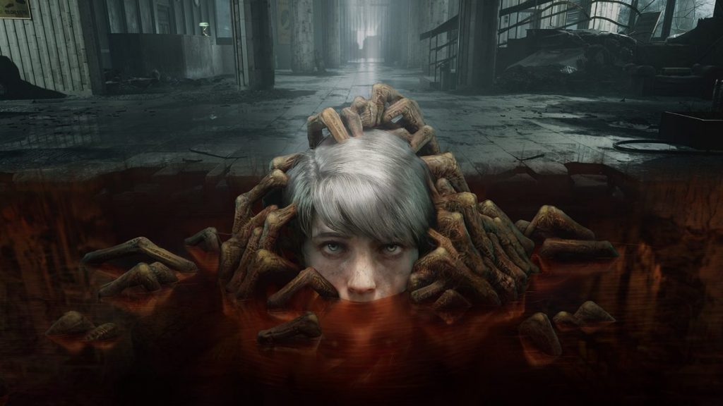 We tasted 14 minutes of gameplay from the horror game Nextgen