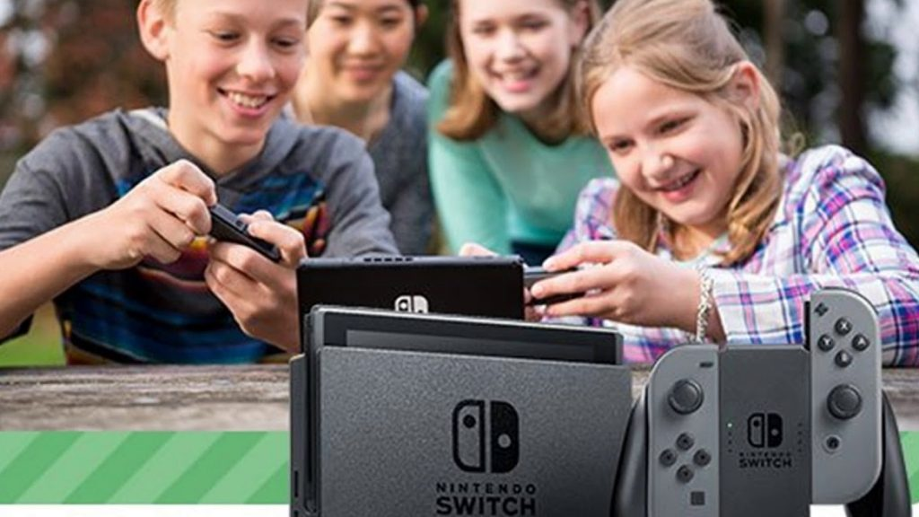 A data miner came across details about the most powerful Nintendo Switch model being built