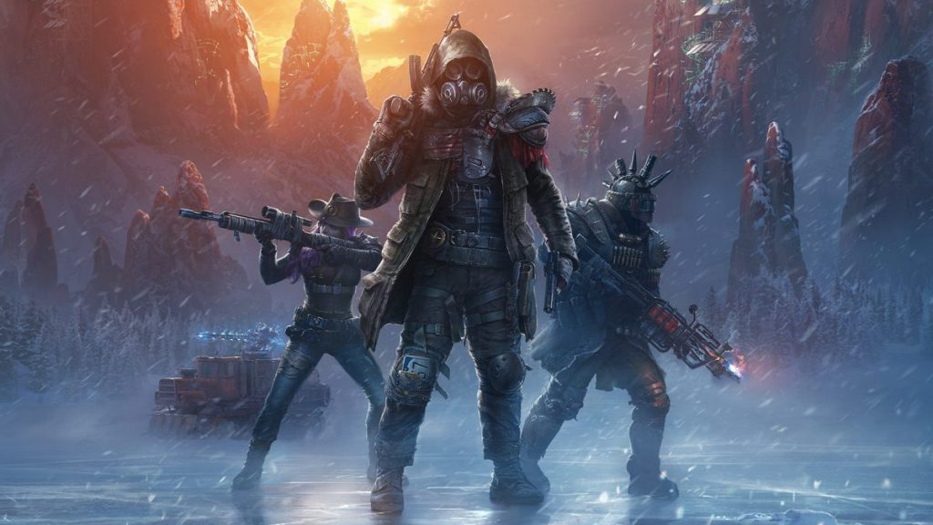 The developers of Wasteland 3 try a new genre with their next game