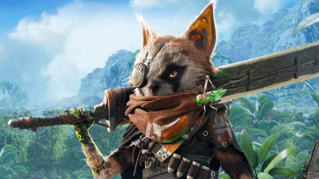 THQ Nordic has finally revealed when we can expect to release Biomutant at the earliest