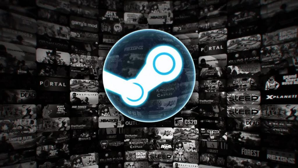 Steam now better supports next-generation console controllers