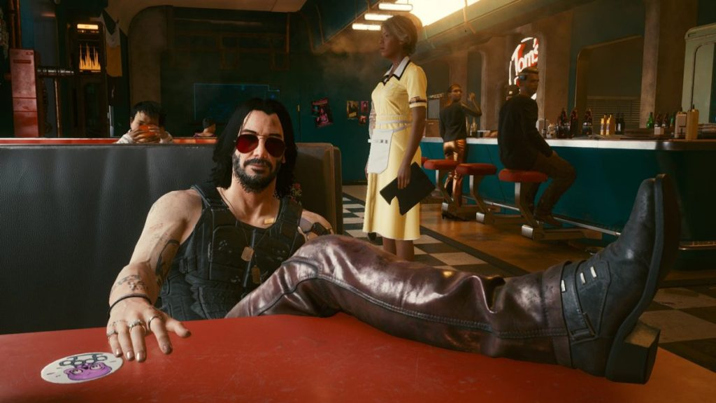 5 tweaks that make playing Cyberpunk 2077 on PC even more comfortable