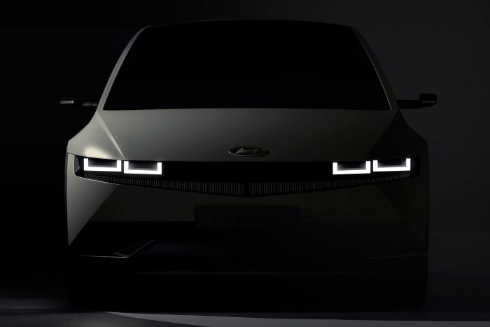 Hyundai Ioniq 5 photo preview