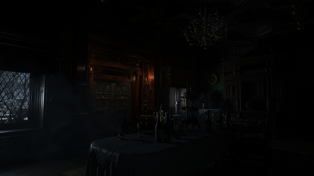 Resident Evil Village: Maiden Trial Circle - Up to the demo is short