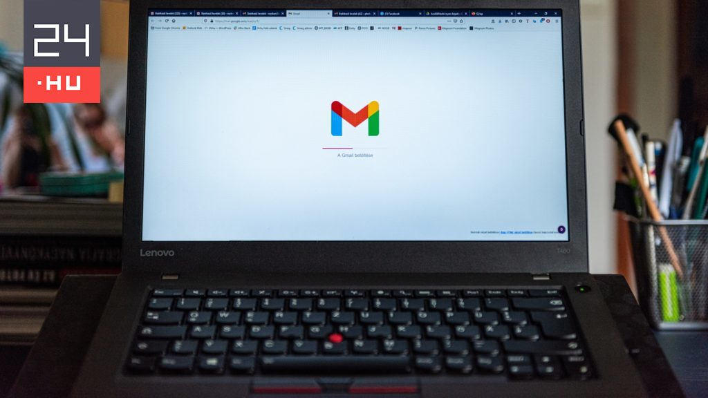Gmail is down and other Google services are crashing