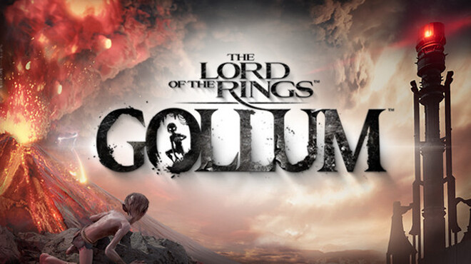 There is no jewel this year - by 2022, The Lord of the Rings - Gollum has descended