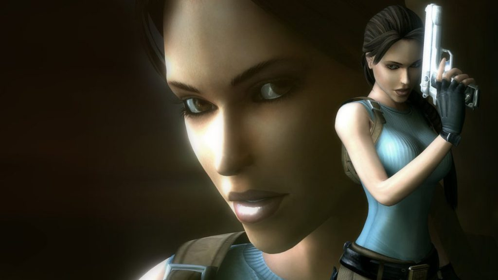 A previously unreleased Tomb Raider remake has been brought online in a testable manner