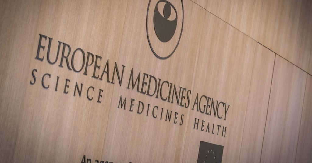 Index - Abroad - European Medicines Agency: The Pfizer vaccine can be administered a second time after three weeks