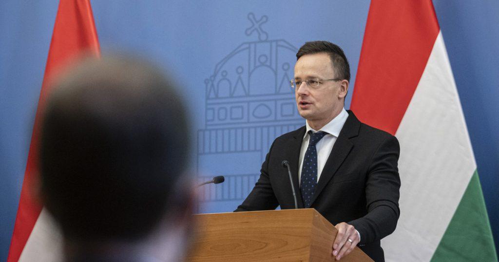 Index - Economy - Szijjártó goes to Moscow