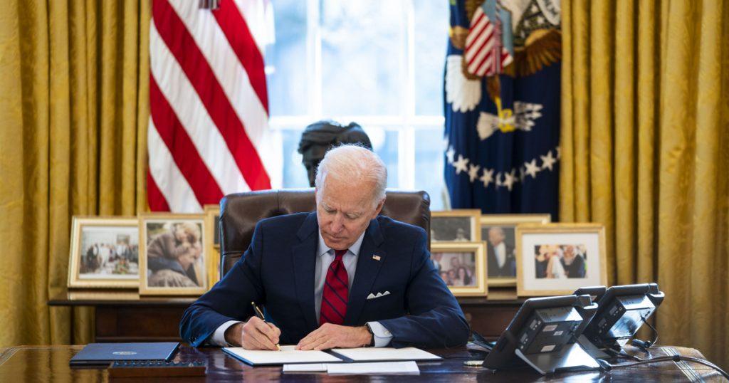 Index - Overseas - Joe Biden has repealed one of Donald Trump's abortion laws