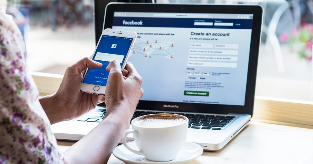 Index - Tech-Science - Instead of likes, there will be tracking on Facebook pages