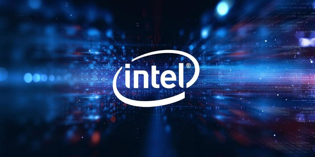 Intel did well last year, and the 7nm node is on track