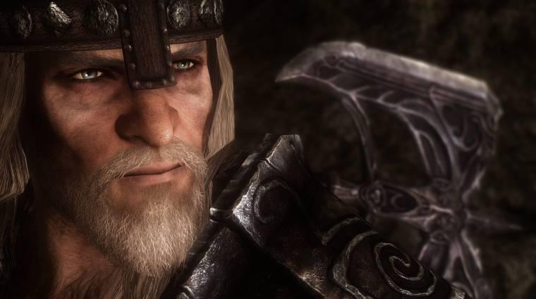 The Elder Scrolls sorozatot készít a Netflix? bevezetőkép