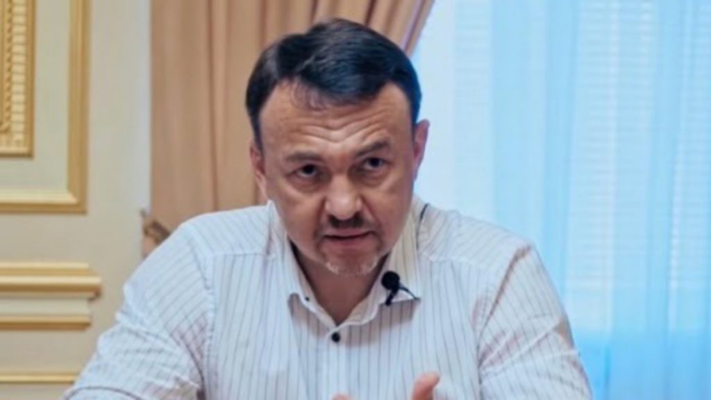 The Ukrainian state turned against the Hungarian minority