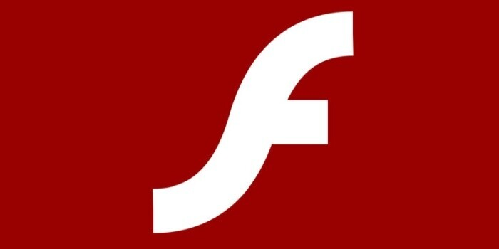 There are only days left on Flash Player