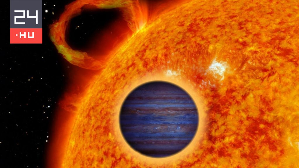 They found the second completely pure exoplanet