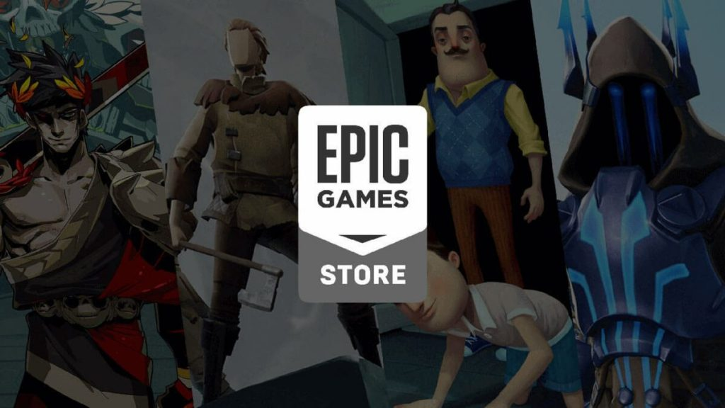 The Epic Games Store is making big announcements this week