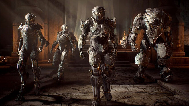 The fate of Anthem Next may be decided soon