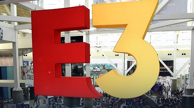 E3 is expected to be in digital form again this year