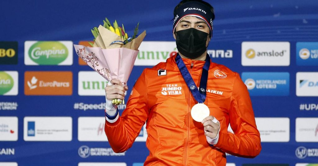 World Speed Skating Championships: Two Dutch and Two American victories