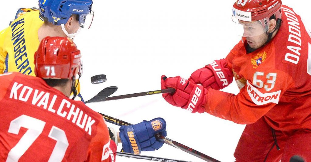 Hockey World Cup: proven successes - Canada and Russia also lead the group