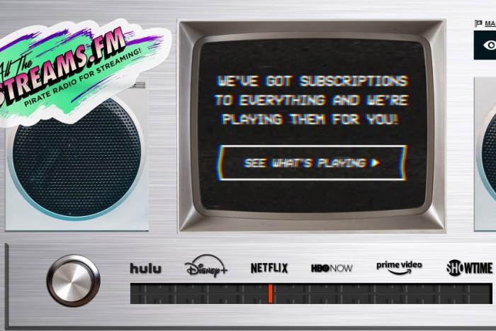 Ingyen nézheted a Netflix műsorait ezen az oldalon