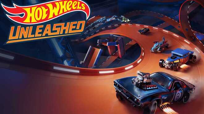 Hot Wheels Unleashed brings the craziest little cars of our childhood!