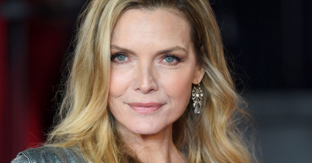 Michelle Pfeiffer was very dreamy at the age of 20: she also participated in the beauty pageant – World Star