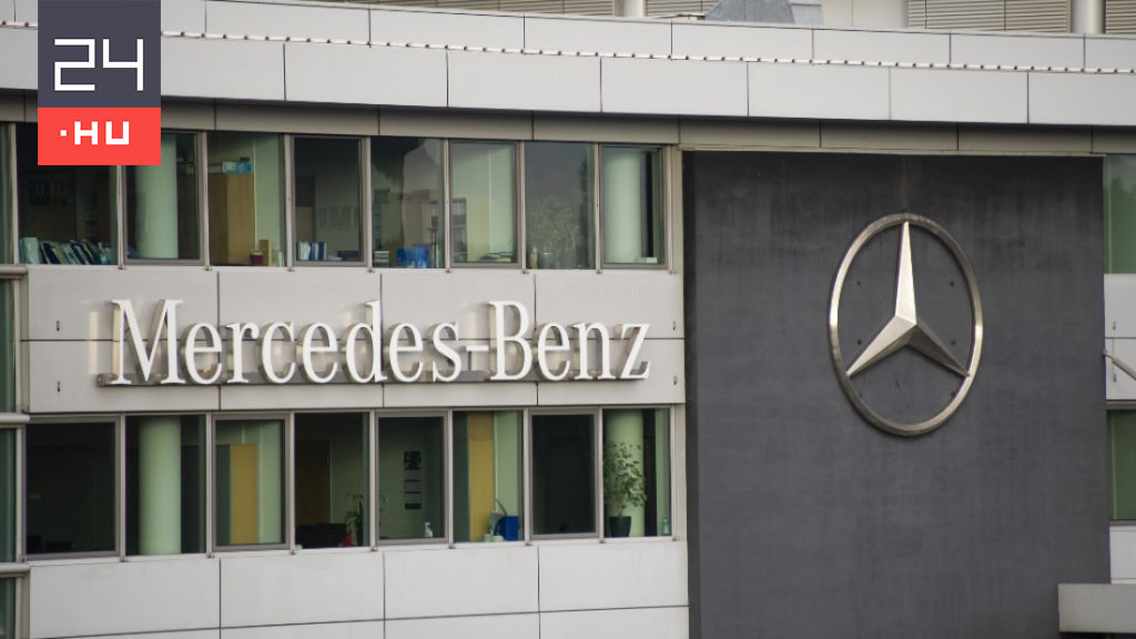 A Canadian couple filed a lawsuit against Mercedes because they were afraid to drive their new car