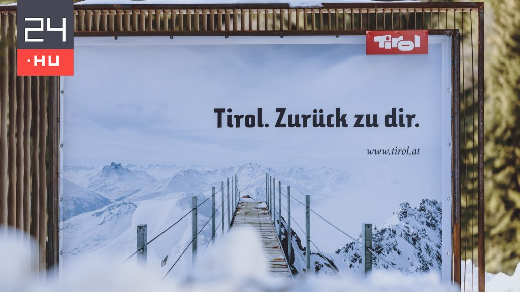 Austria issued a travel advisory against Tyrol