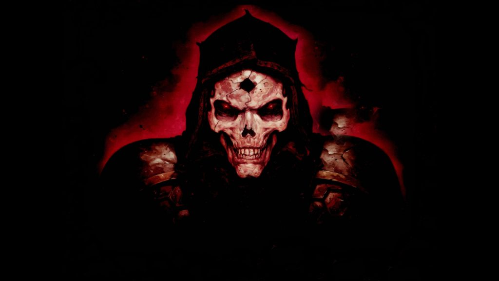 Diablo II would have popped up with MMO elements in Newsblock's untouched expansion