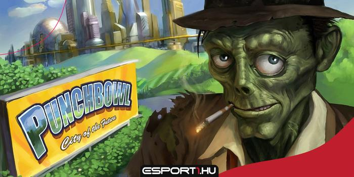 Esport 1 - all esports in one place!  - Zombie Stubbs