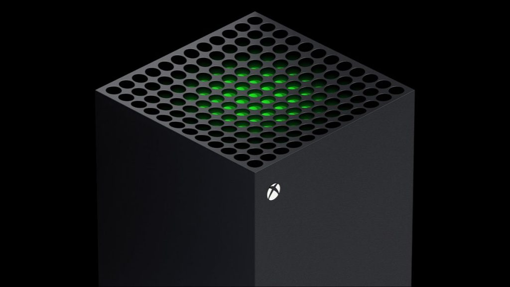 For a while, there will be a shortage of the next generation console