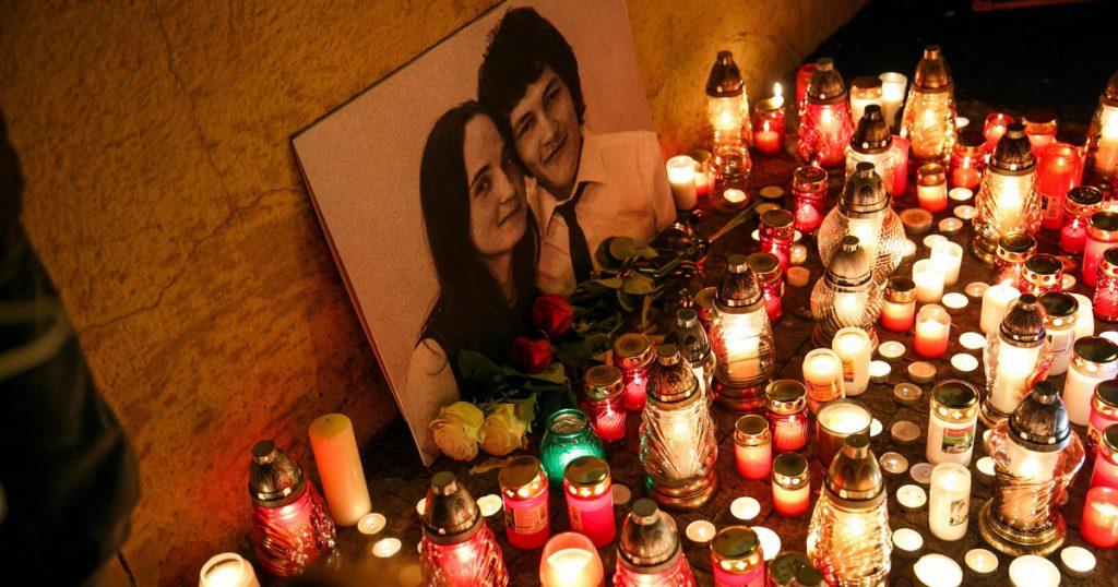 "Index - Abroad - ""We know his killers"" - Jan Kociak was killed three years ago"