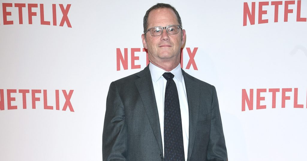 Index - Culture - A Netflix CEO fired, fired