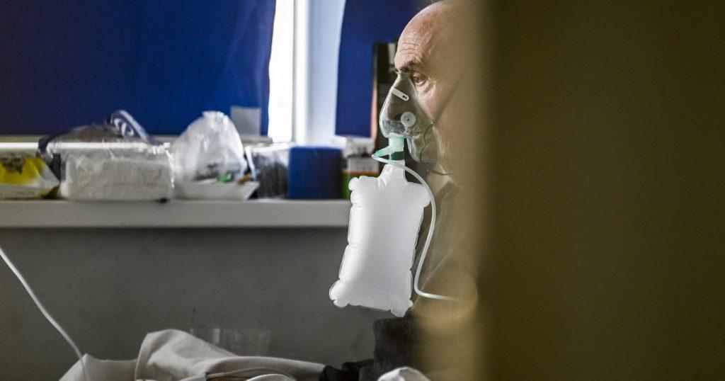 Index - Overseas - Belgrade has been vaccinated, Kosovo suspected