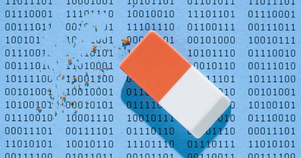 Index - Tech-Science - NMHH creates a Data Eraser app