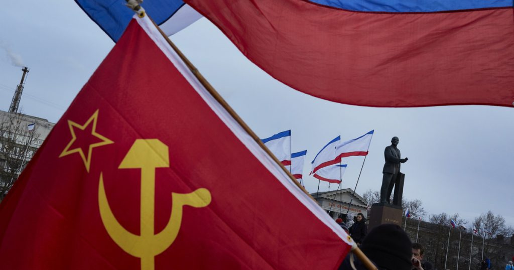 Index - abroad - Biden: Moscow is responsible for annexing Crimea