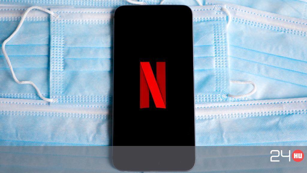 Netflix will return to the pre-coronavirus system