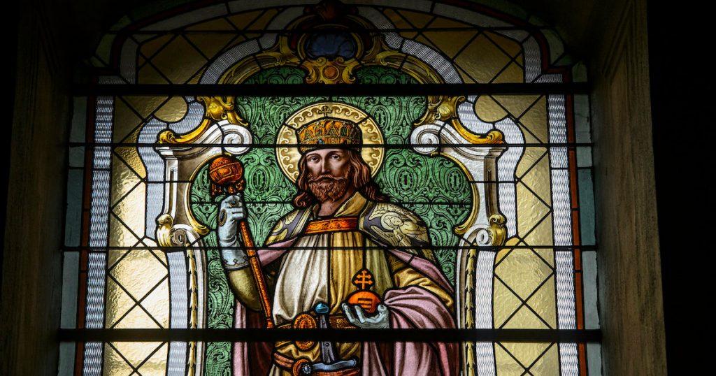 Saint Stephen, a Democratic system changer