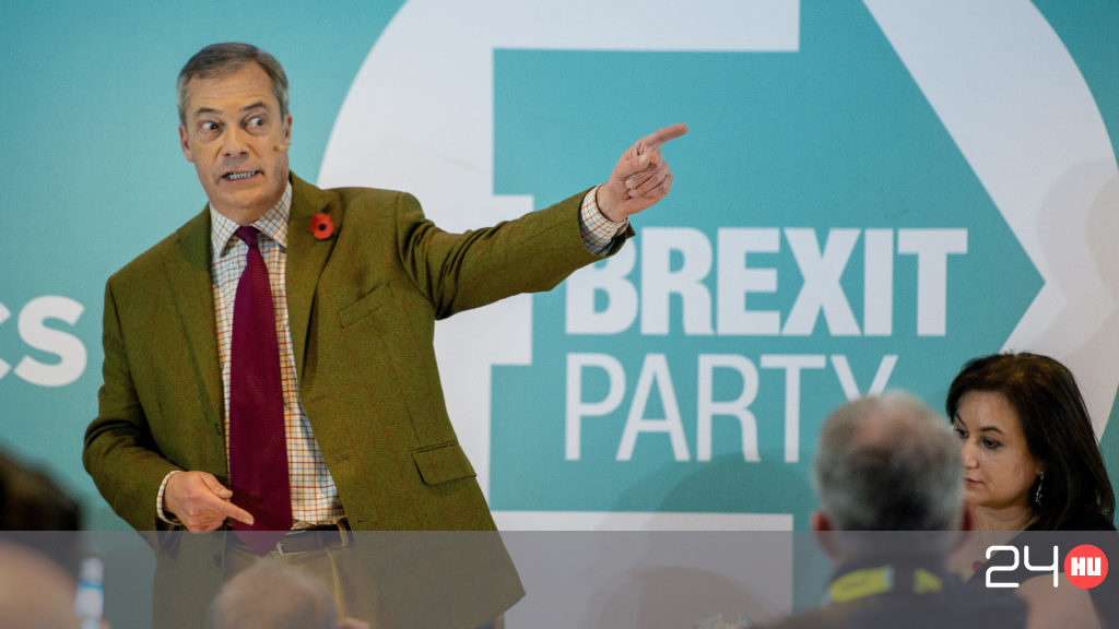 The Brexit party is over, and they are now fighting the lockdown due to the coronavirus