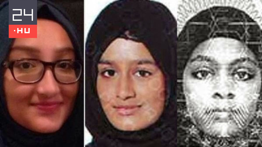 The British girl who fled to ISIS at the age of 15 could not return home