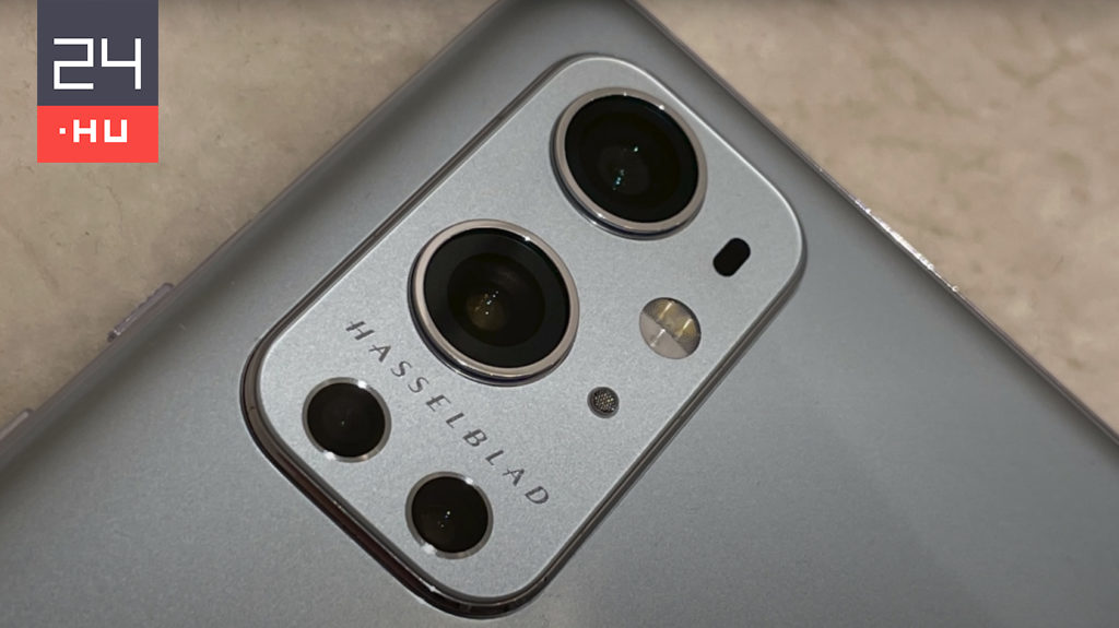 The OnePlus 9 Pro comes with Hasselblad cameras