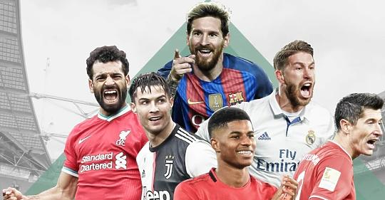 World football at a crossroads: How do clubs emerge from crisis?