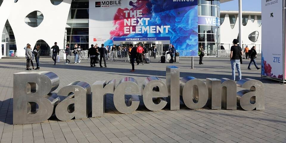 You can only enter MWC for June with a negative test