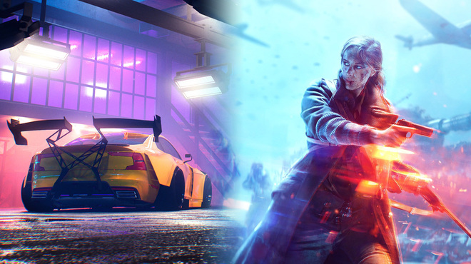 Battlefield has been delayed due to the new Need for Speed game