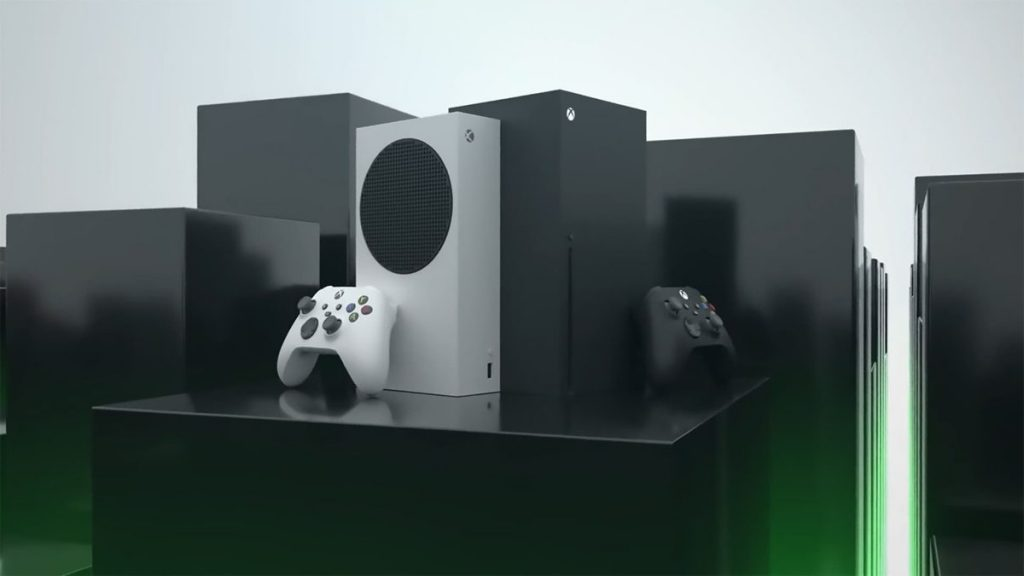Microsoft is already working on a newly discovered bug with the Xbox Series S / X consoles