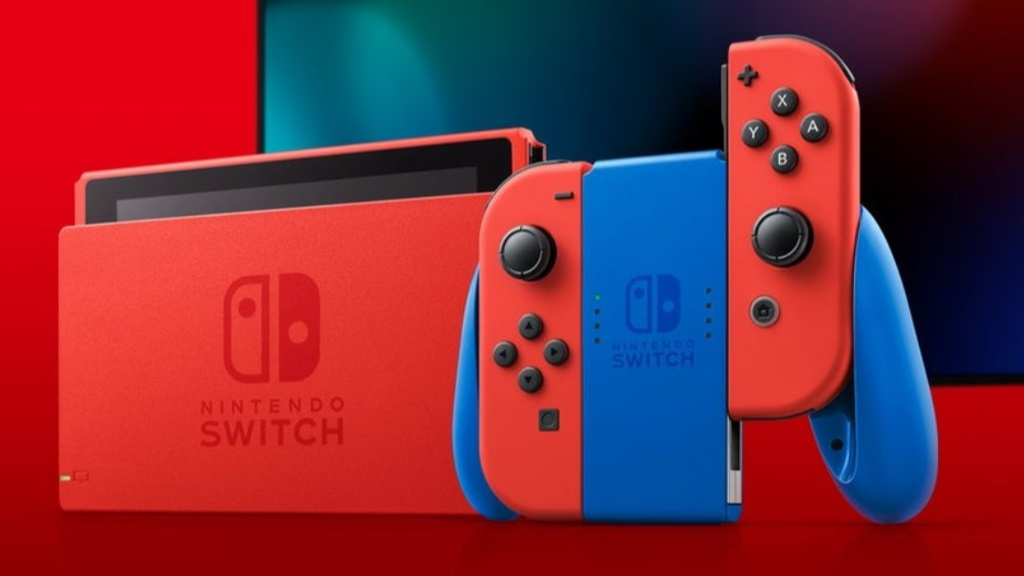 It's a very exciting thing reported by a trusted leaker on 4K switch