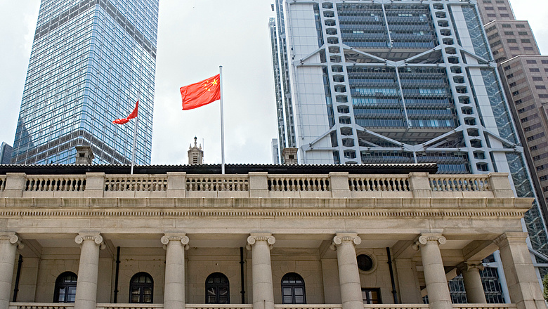 China plans to take an unprecedented step against Hong Kong